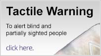 Tactile Warning Labels